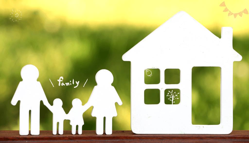 お客様と共に、不動産を通じて大切な家のこと、お手伝い致します。