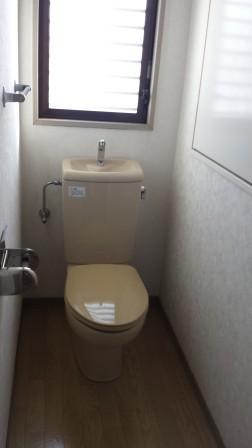 トイレ-S